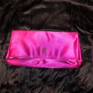 Juicy couture clutch bag